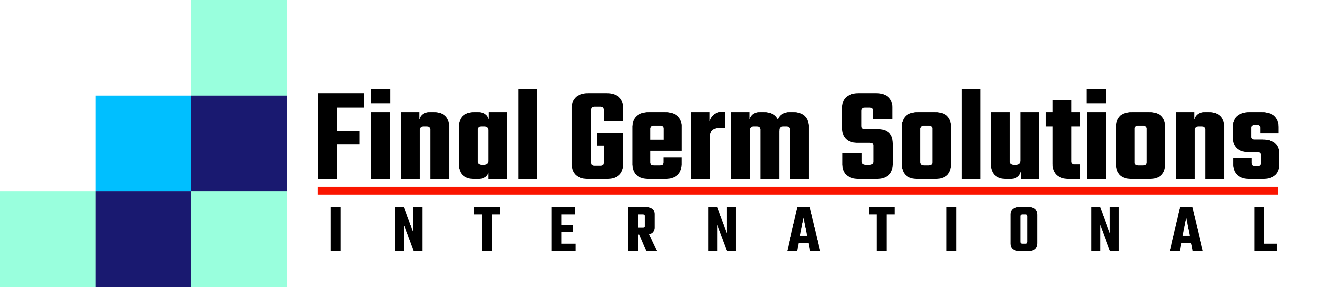 Final Germ Solutions International Logo